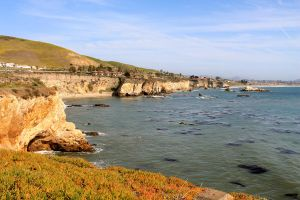 Central Coast, California by jmk1999