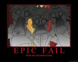 Epic Fail times 3 by Balmung6