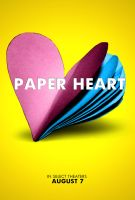 Paper Heart Poster by filmjay