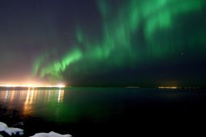 Northern Lights 56 by ragnaice