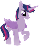 Prince Afterlight - R63 Twilight by Shark-Sheep