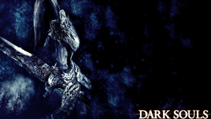 Dark Souls Artorias Wallpaper by DragunowX