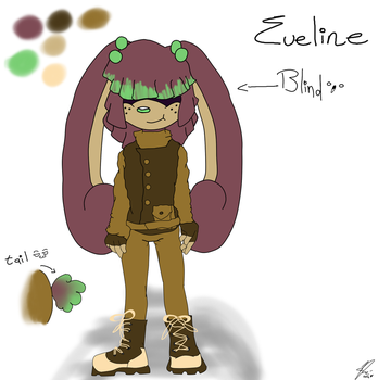 ::Eveline Reference:: by SugarNoms