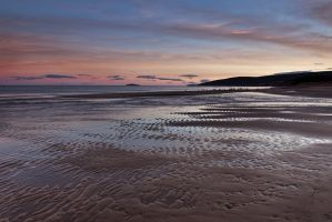 Inverness Ripples by EvaMcDermott