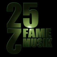 25ToFame Logo by RichTate