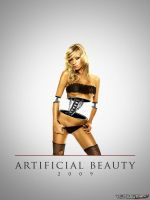 Artificial Beauty by ygt-design