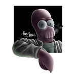 Doctor Zoidberg by FoxShift
