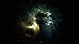 Ascension by fmacmanus