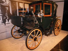 1898 Benz Mylord by rlkitterman