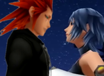 Axel x Aqua by 3LadyInRed3