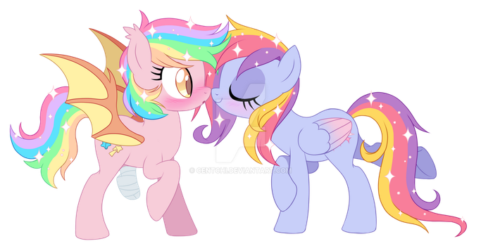 Boop by Centchi