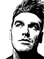 Morrissey by AmbitiousOutsider