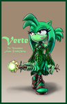 Verte for Vertekins by yoshiunity
