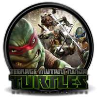 TMNT: Out of Shadows - Icon by Blagoicons