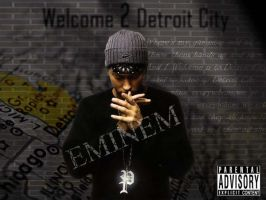 Eminem_w2detroit_01 by TheD3vil