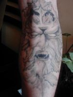 outher tattoo... by lorencini