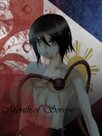 Month of Sorrow cover by pokemonsonicgirl123