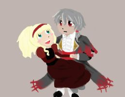 Marchen and Elize attempt by Hidden-Falls-Girl