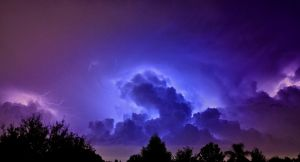 August Lightning 02 by foozface