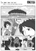 OP-doujin: The first time they met - page01 by Evanyia