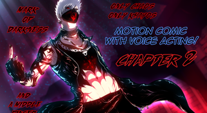 Ch. 2 ONLINE! M.o.D MOTION COMIC With Voice Acting by Dex91