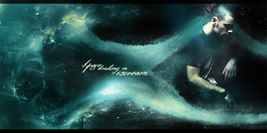 Space is breaking in SIGNATURE by Xeins