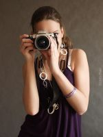 PhotoShooter by saintfairy