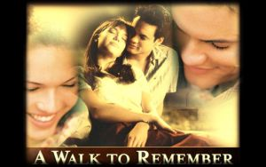 A Walk to Remember by Mergirl500