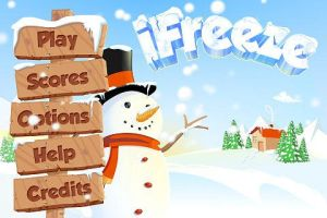 Ifreeze iPhone by aSpartan