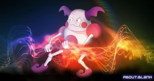 Mr mime by soadpedro