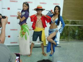 One Piece Cosplay by OPlover
