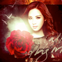 Seohyun: Beauty in the Night by aethia321