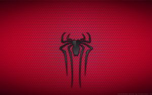 Wallpaper - Amazing Spider-Man 2 'Movie' Logo by Kalangozilla