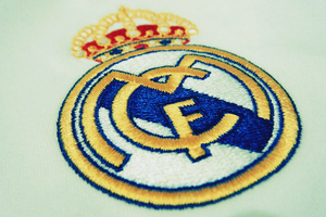 Real Madrid II by becksrm