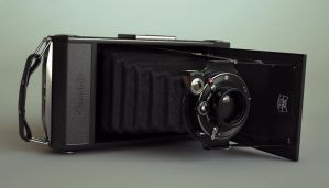 zeiss ikon camera by opengraphics