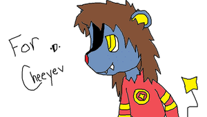 For Cheeyev (Read Desc., because why not?) by PikaandSky