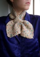 Dotty Scarf by DelightfulBunny