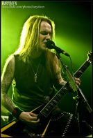 Children of Bodom by 0Karydwen0