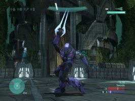 Andriel Wii Halo 3 by Andriel-Wii
