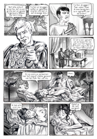 In Articulo Mortis page 23 by MauriceHof