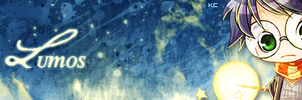 HP - Lumos by LittleKatsu