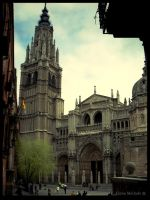 Cathedral -Toledo 5 by hnl