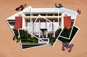 Quezon Hall by lica-june20