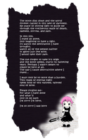 Crona's :possible: poem by spiralDorgapy