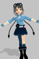 MMD Yayin Gongyu Download by Pikadude31451