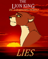 TLK- Lies Cover Page by sarahsunflower12