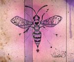 An insect love by valuca