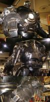Ultimate Iron Monger by anaheim-420