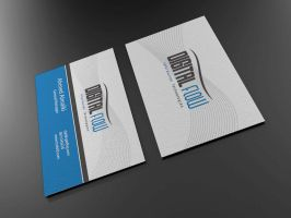 DF Business Card.. by MisGraphics