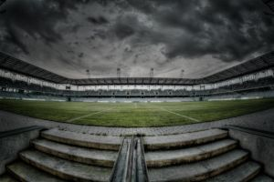 stadium 01 by mastadeath